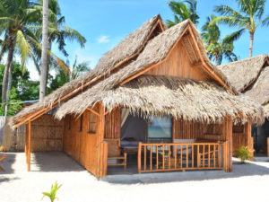Kitesurfing Accomodation Bantayan